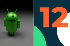 De surprenantes images d'Android 12 fuitent et offrent un premier aperçu