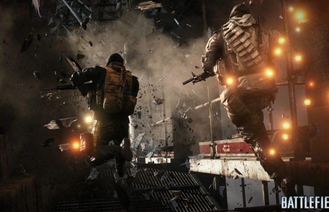 Battlefield 6, ce que l'on sait jusqu'à maintenant.