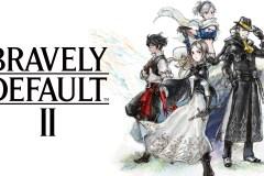 Bravely Default 2, le retour des guerriers de la lumière sur la Nintendo Switch