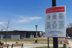 Un plan d'action COVID-19 pour Pointe-aux-Trembles et Montréal-Est