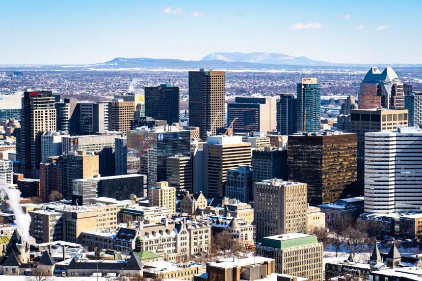 Investissements étrangers: le Grand Montréal tire son épingle du jeu, malgré la pandémie