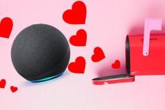 Alexa d'Amazon s'invite pour la Saint-Valentin avec des commandes spéciales à lui poser