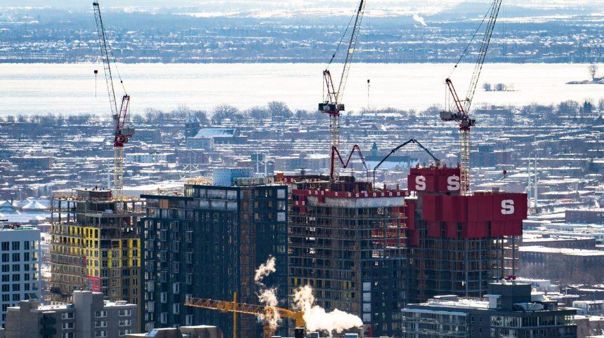 Relance du centre-ville: une «cellule» pour faciliter le développement immobilier
