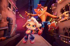 Crash Bandicoot 4: It's About Time bientôt sur toutes les plateformes