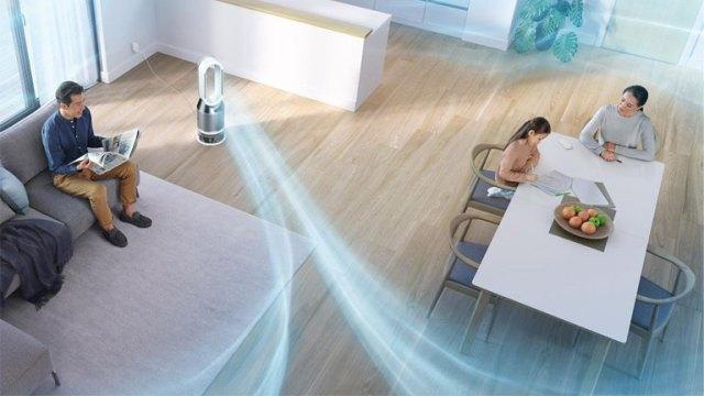 dyson pure humidify cool technologie air multiplier