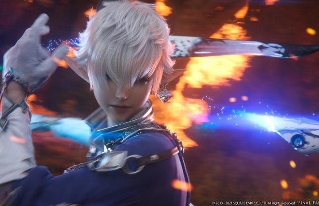 Final Fantasy XIV : résumé des annonces