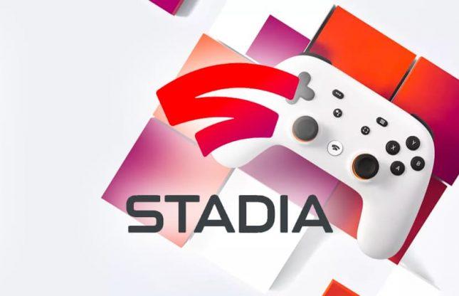 Google Stadia ferme ses studios internes de développement