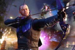 Marvel's Avengers détaille ses plans pour consoles de nouvelle génération et l'Opération Hawkeye