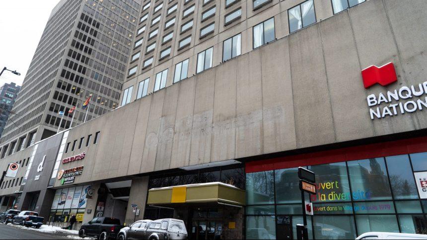 Itinérance: le refuge de l'hôtel Place Dupuis restera ouvert
