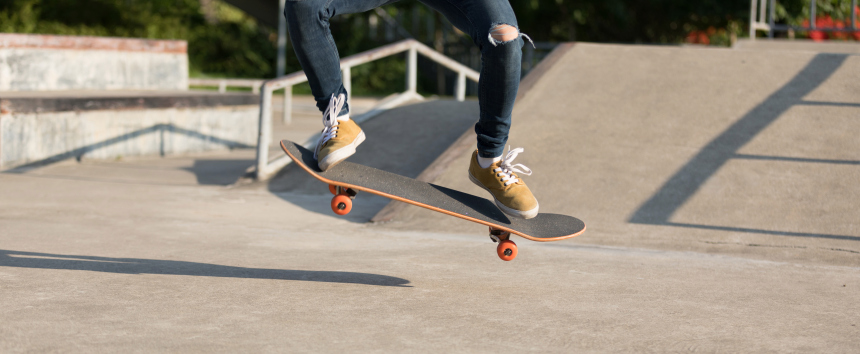 Deux parcs prisés pour une rampe de skate à L'Île-des-Sœurs