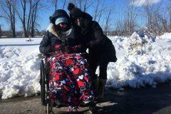La pandémie, un défi de plus pour les parents d'enfants handicapés