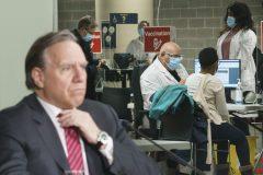 Vaccination des 65 ans et plus: «c'est notre obsession»