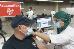 La vaccination désormais disponible à 70 ans à Montréal