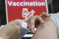 Montréal ouvre la porte à la vaccination des 80 ans et plus
