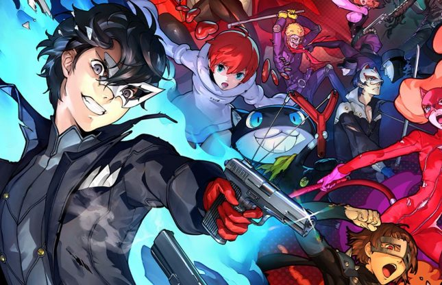 Opinion – Persona 5 Strikers : plus suite que spin-off
