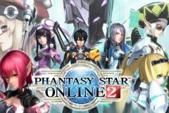 Phantasy Star Online 2 sera bientôt offert sur l'Epic Games Store