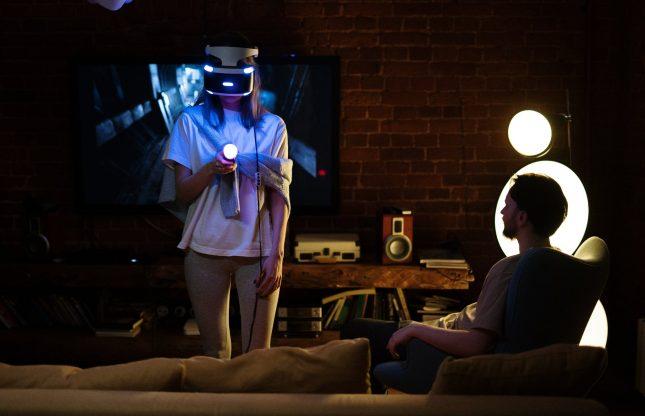 PlayStation VR : Sony prépare la prochaine évolution