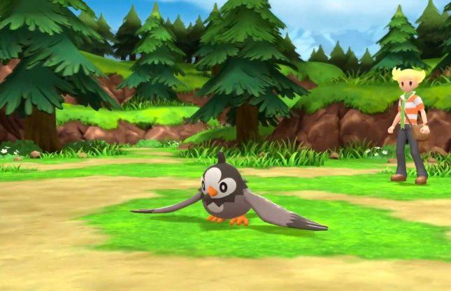Pokemon Brilliant Diamond et Shining Pearl annoncés sur Switch