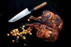 Un nouveau restaurant éphémère propose «le meilleur poulet en ville»