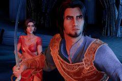 Le remake de Prince of Persia: The Sands of Time perdu dans le temps