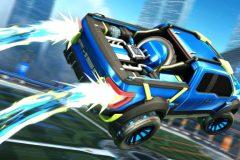 Rocket League : Psyonix s'associe à Ford le temps d'une promotion