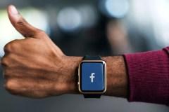 Facebook travaillerait activement sur la conception de sa première montre intelligente