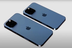 Des rumeurs intéressantes sur le prochain téléphone d'Apple, l'iPhone 12S ou iPhone 13