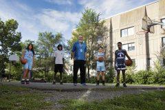 Bien dans mes baskets: un programme essentiel pour les jeunes