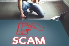 Ce site nous aide à détecter les fraudes, arnaques, canulars en ligne et les sites web douteux