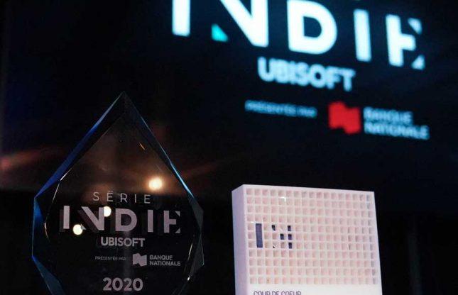 Série Indie Ubisoft : voici les finalistes de la cinquième édition