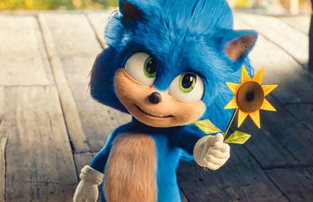 Sonic de retour au grand écran le 8 avril 2022