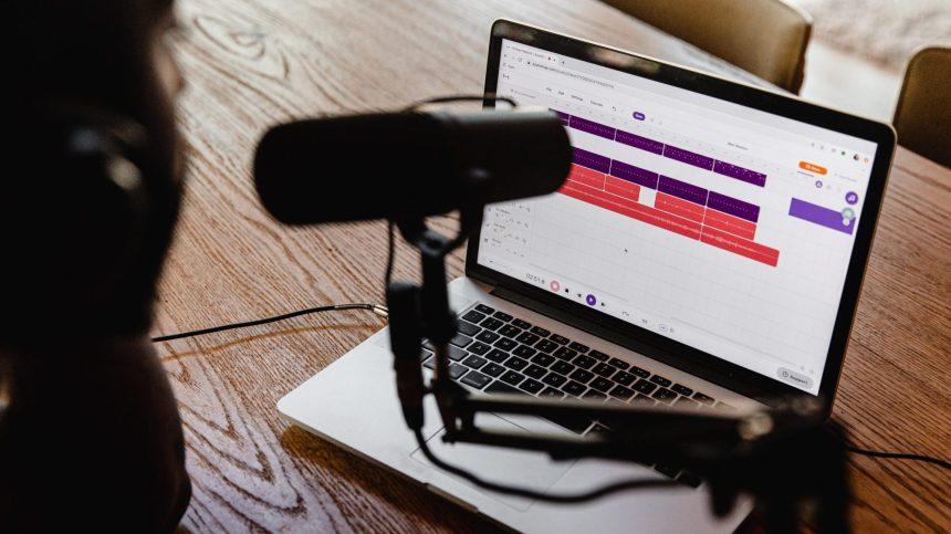 Le nombre de nouveaux podcasts a triplé dans le monde en 2020