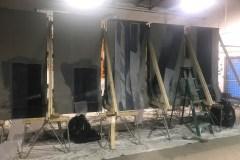 De la fibre de carbone pour renforcer le pont de l'Île-aux-Tourtes