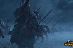 Total War: Warhammer III annoncé