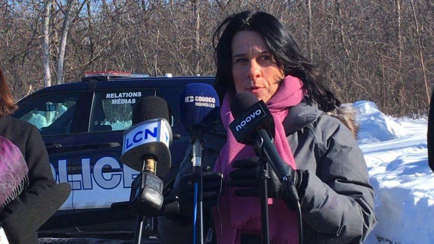 Fusillades: Montréal demande l'aide d'Ottawa