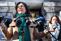 Armes de poing: opposition «unanime» au projet de loi fédéral