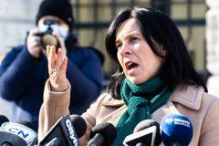 Logement social: Montréal, Québec et Gatineau unissent leur voix