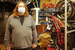 Vieux Pointe-aux-Trembles: des commerçants se préparent à déménager