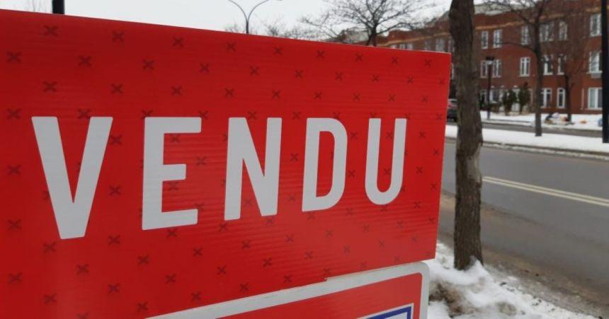 Montréal: la pandémie accélère l'exode urbain