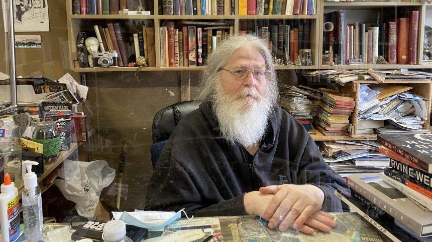 Hausse de loyer: fermeture de la librairie du Mile-End S.W. Welch