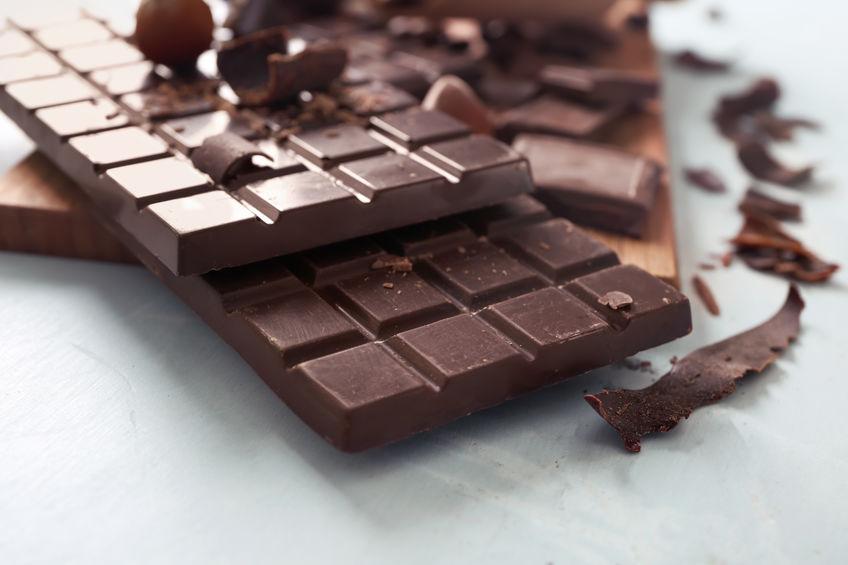 Des chocolats contre le cancer