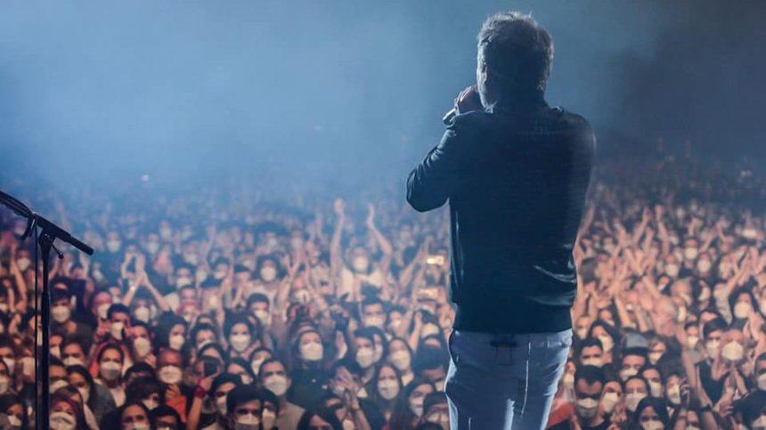 Pour une expérience clinique, le rock est de retour sur scène à Barcelone