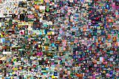 L'acheteur d'une oeuvre numérique à un prix record révèle les dessous du succès des «NFT»
