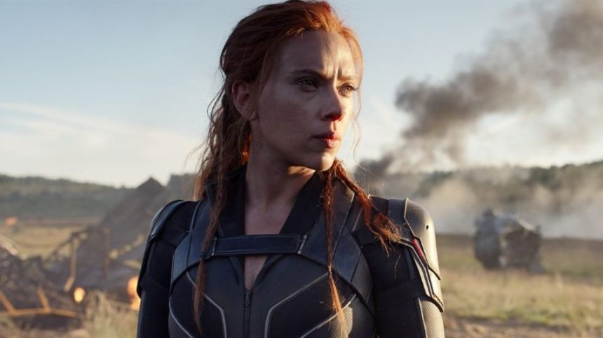 Le retour de «Black Widow» au cinéma, un test pour Marvel