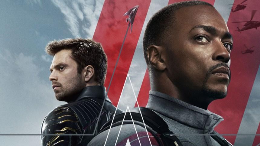 Avec «Falcon et le soldat de l'hiver», les super-héros Marvel reviennent sur le petit écran