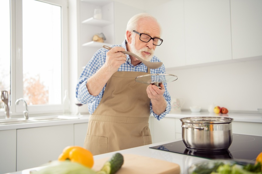 Quel est votre plat réconfortant favori?