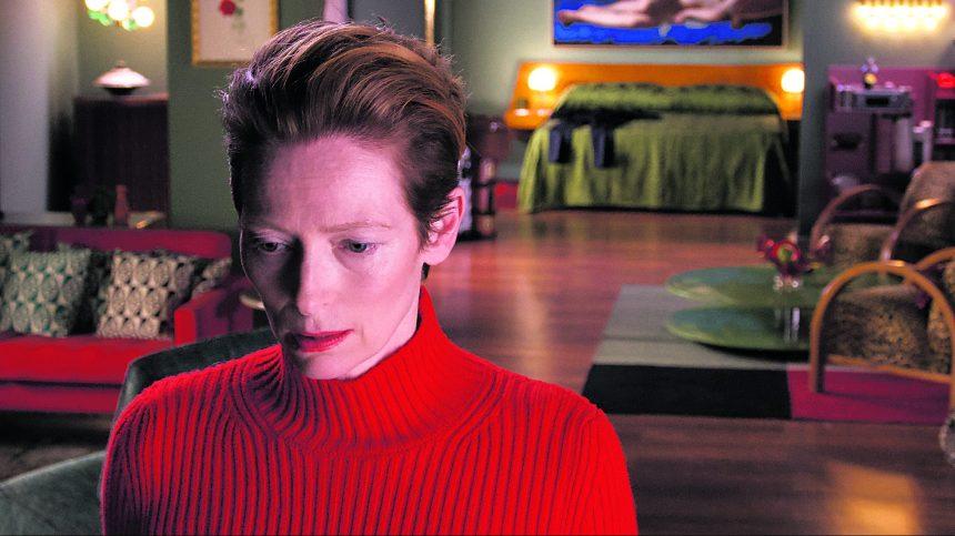 7e ciel: on craque pour «The Human Voice», «La nuit des rois», «Marie Davidson & L'Œil Nu»…