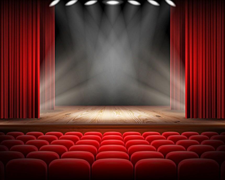 Théâtre: le silence sur les planches