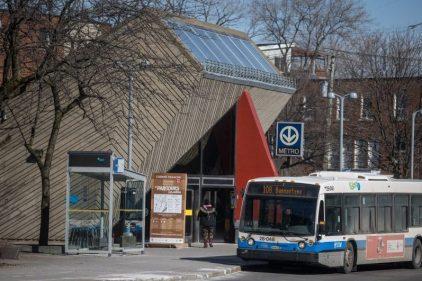 Améliorer l'accessibilité au transport en commun sur le territoire