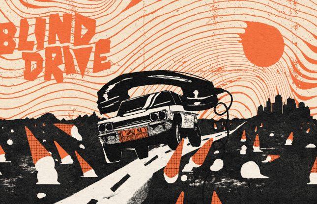 Critique – Blind Drive